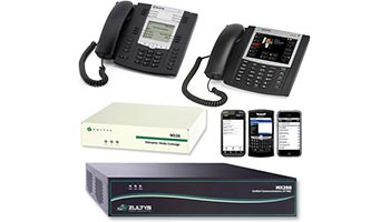 Barracom Phone Systems